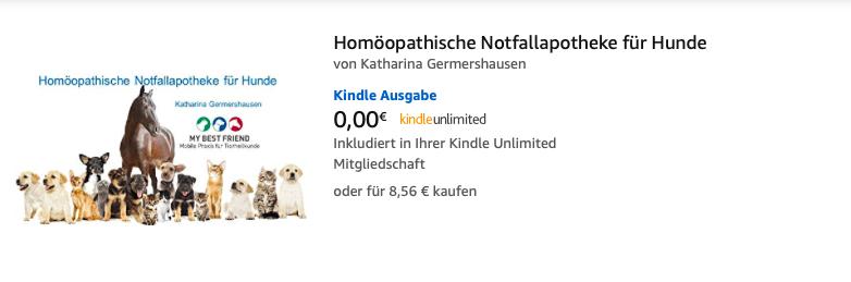 Warum Homöopathie für Tiere gar nicht so einfach ist...