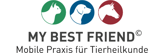 My Best Friend Logo